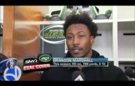 Brandon Marshall explains what went wrong for the 2016 Jets