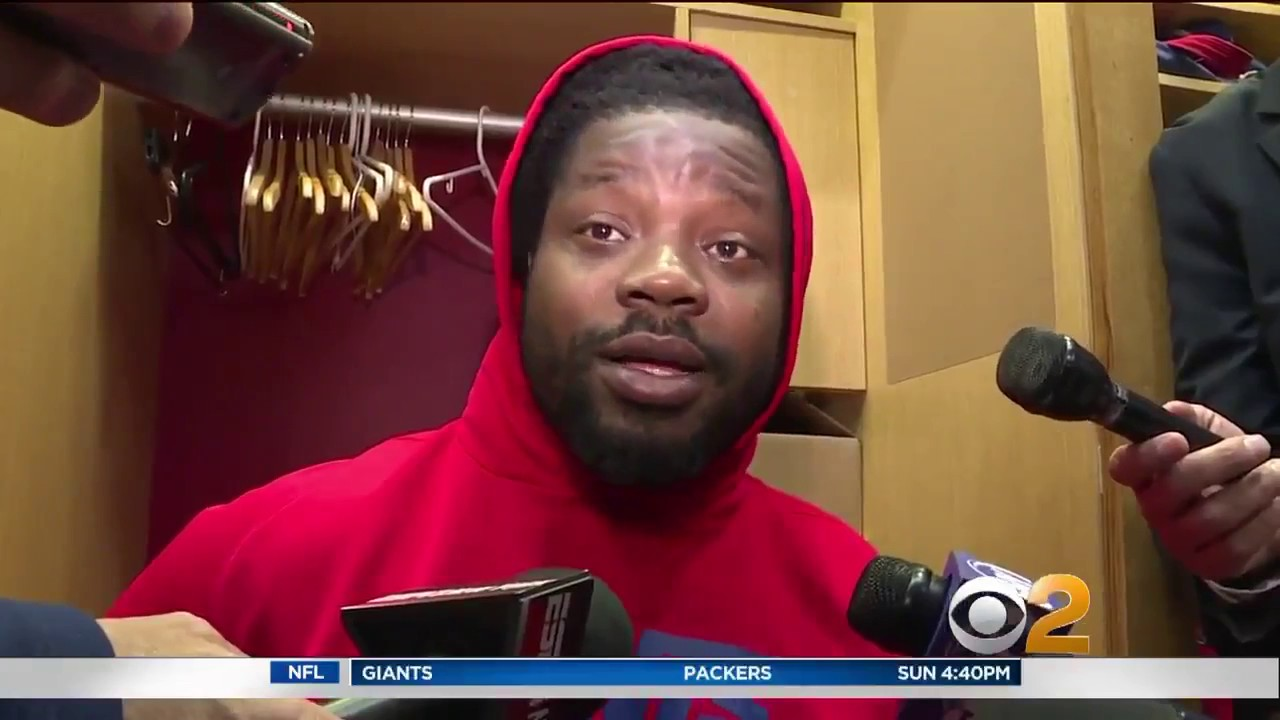 Giants DT Damon Harrison says Madden has prepared him for the Playoffs