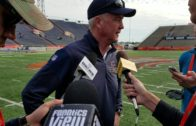 John Fox speaks on the Chicago Bears & 2017 Senior Bowl (FV Exclusive)