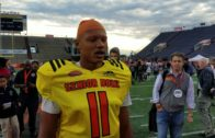 Josh Dobbs shares stories from his time at Tennessee (FV Exclusive)