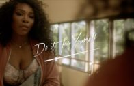 Serena Williams shows off her body in new bra commercial