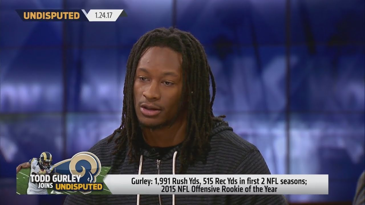 Todd Gurley speaks on Jeff Fisher being fired & the Rams miserable season