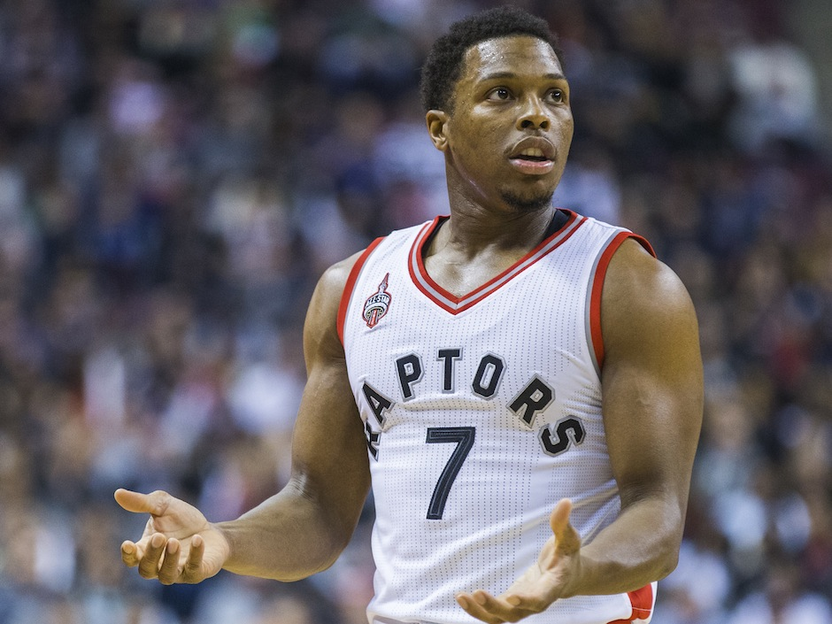 Kyle Lowry expected to miss 4-5 weeks after wrist surgery