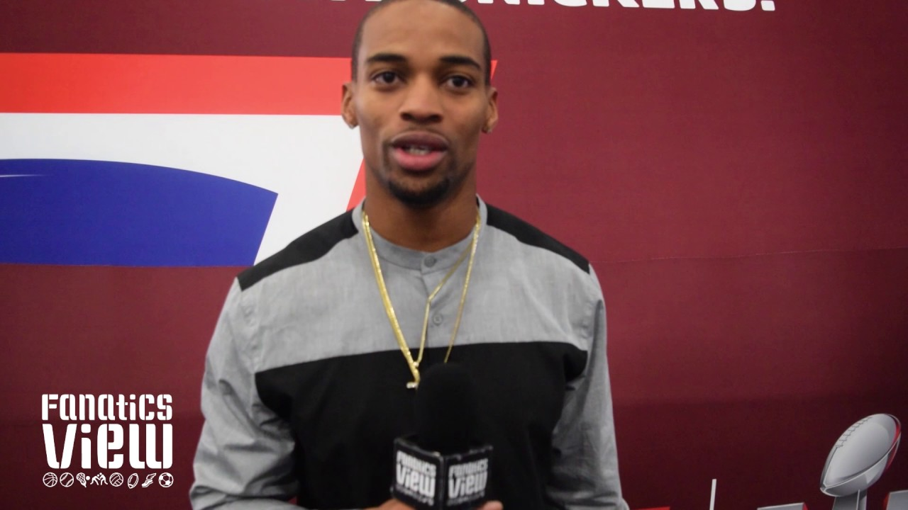 AJ Bouye talks Julio Jones, JJ Watt, Dak Prescott, Houston Texans & Dallas Cowboys (FV Exclusive)