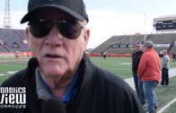 Bill Polian talks Cowboys, Colts, Peyton Manning & 2017 Senior Bowl (FV Exclusive)