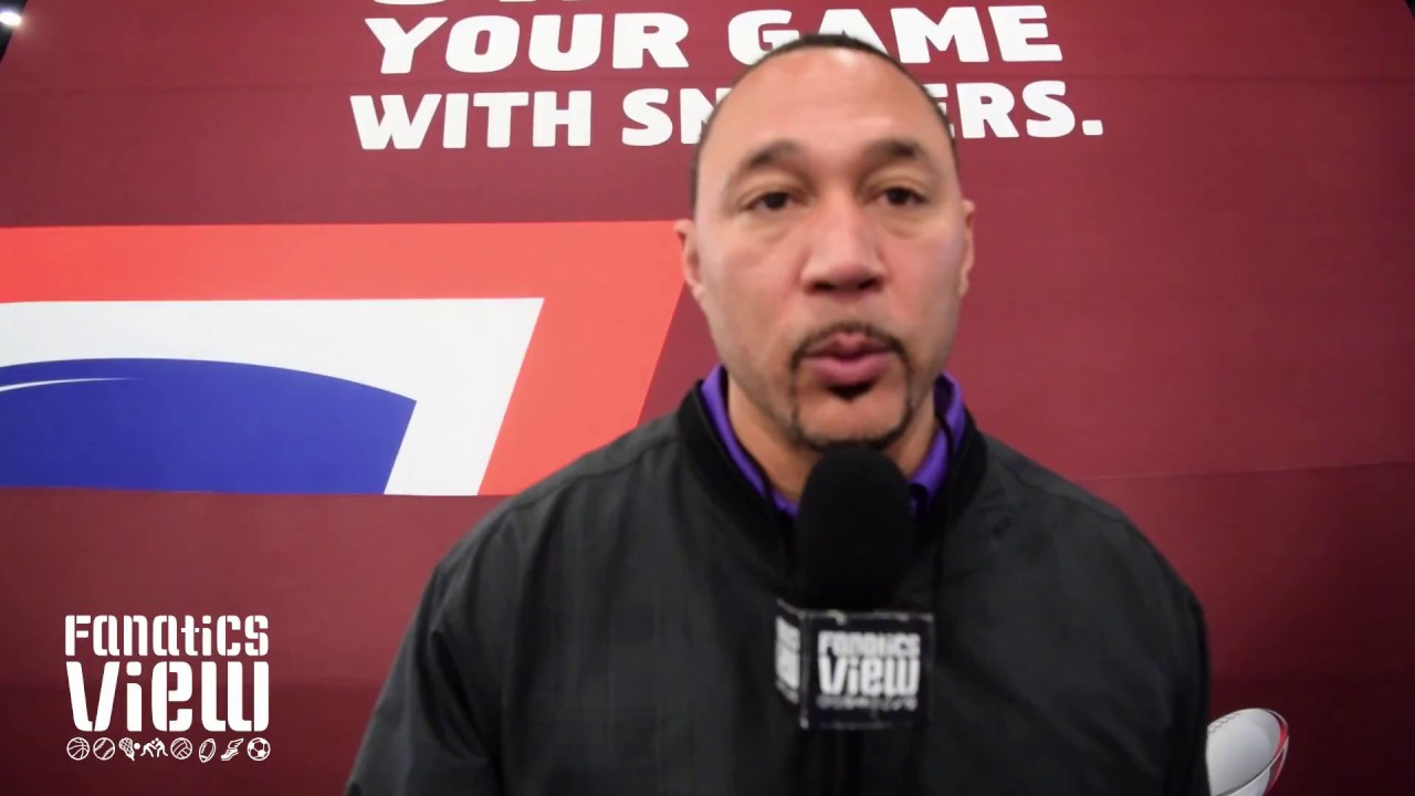 Charlie Batch speaks on Barry Sanders, Jerome Bettis & Ben Roethlisberger (FV Exclusive)
