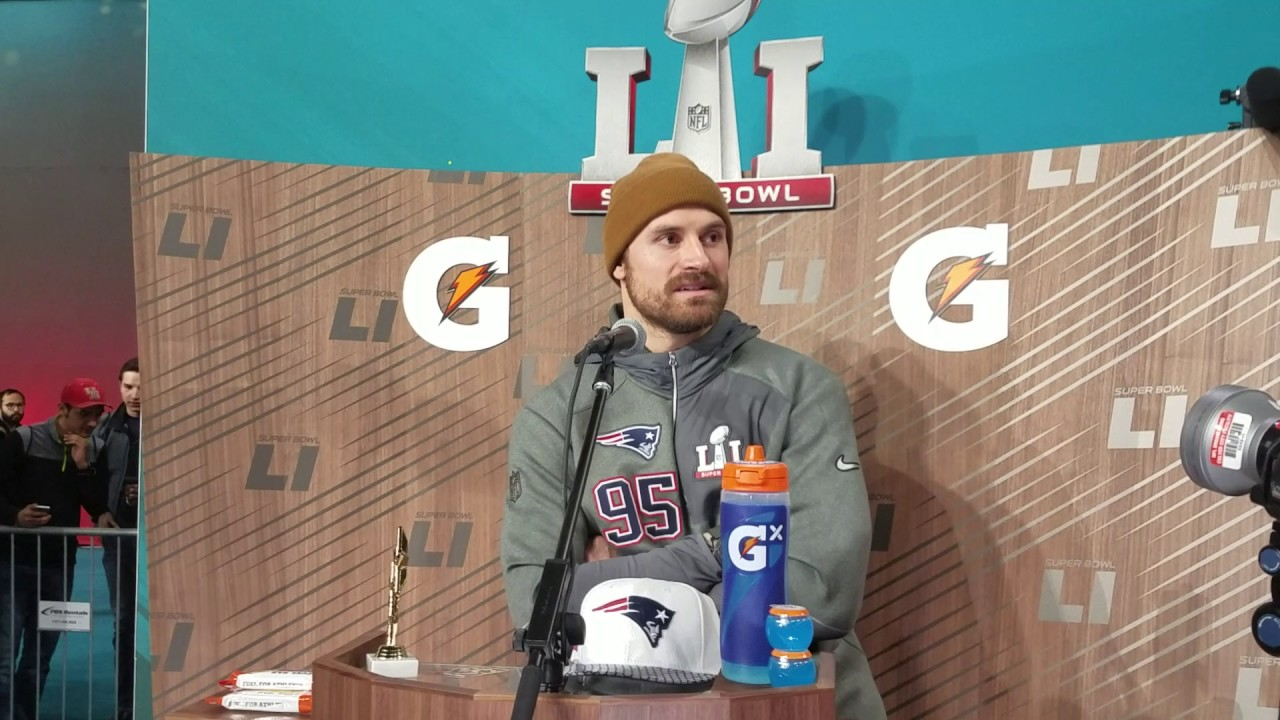 Chris Long gives his list of best pass rushers in the NFL (FV Exclusive)