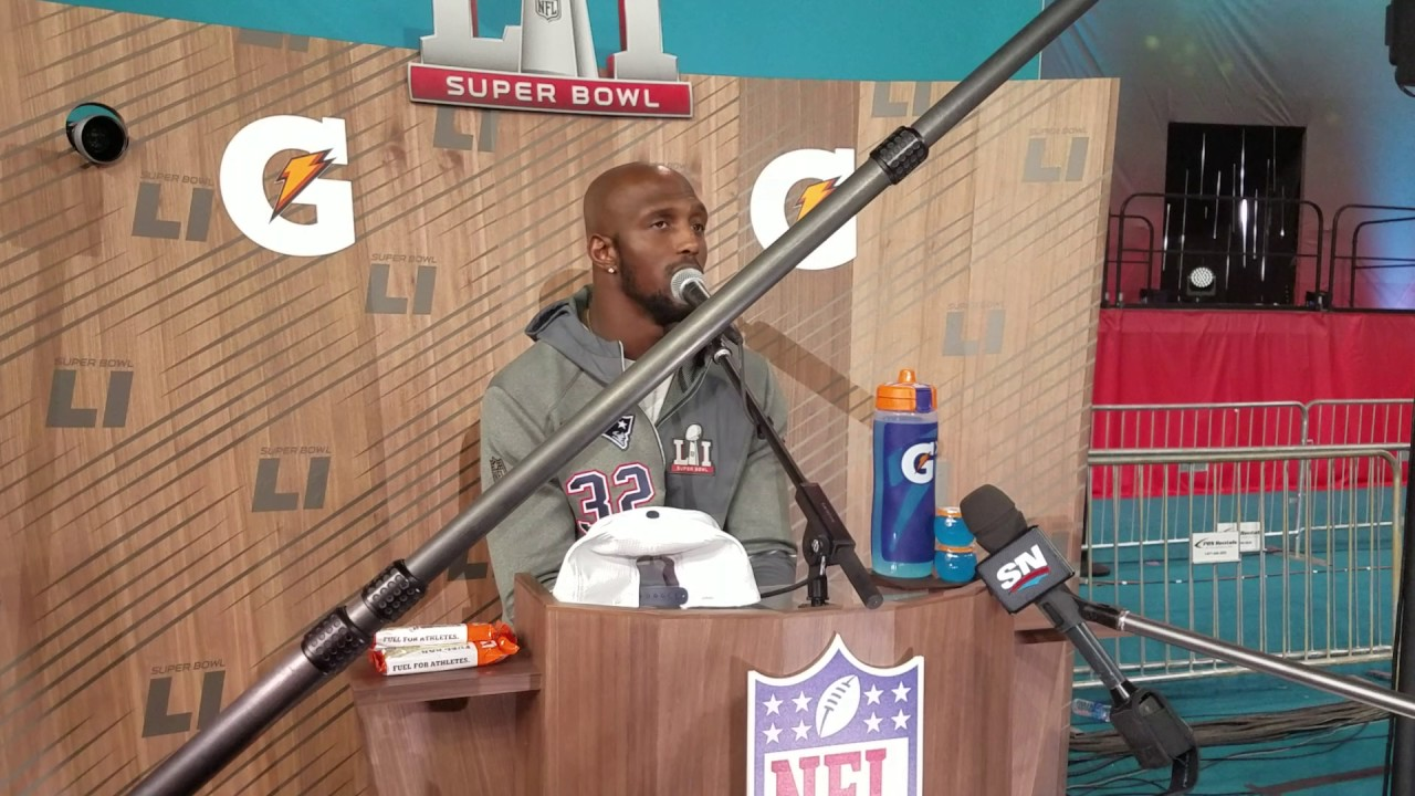 Devin McCourty speaks on New England Patriots execution (FV Exclusive)