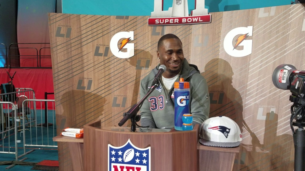 Dion Lewis says he would never get caught cheating on his girlfriend (FV Exclusive)