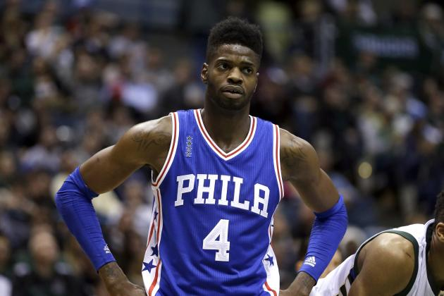 Mavs land Nerlens Noel in deal with 76ers