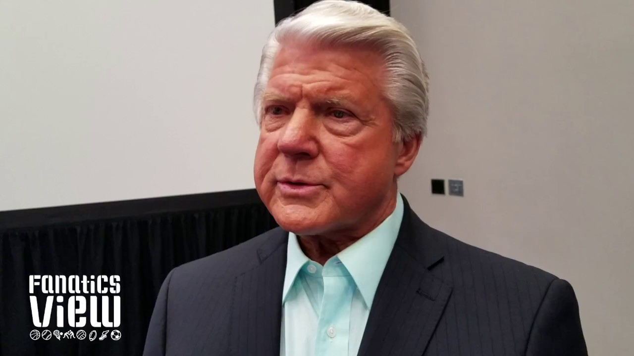 Jimmy Johnson speaks on Sean Payton & New Orleans Saints struggles (FV Exclusive)