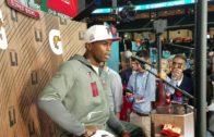Julio Jones speaks on if Atlanta is an elite offense (FV Exclusive)