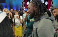 """LeGarrette Blount wants a """"Good Burger"""" Super Bowl (FV Exclusive)"""