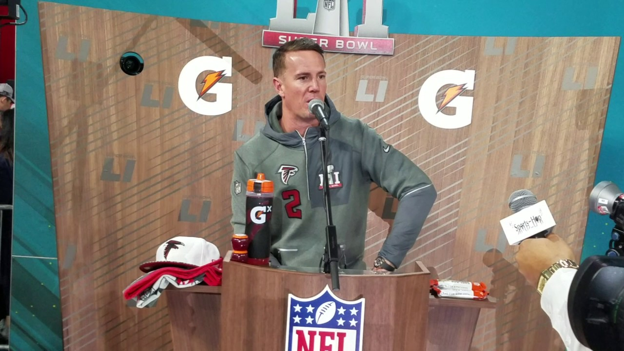 Matt Ryan on why the 2017 Falcons are an improved team (FV Exclusive)