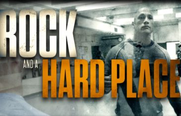 The Rock's new HBO Documentary features juveniles in boot camp