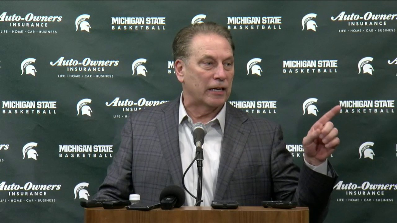 Tom Izzo says ESPN sportscaster Dan Dakich owes Michigan State an apology