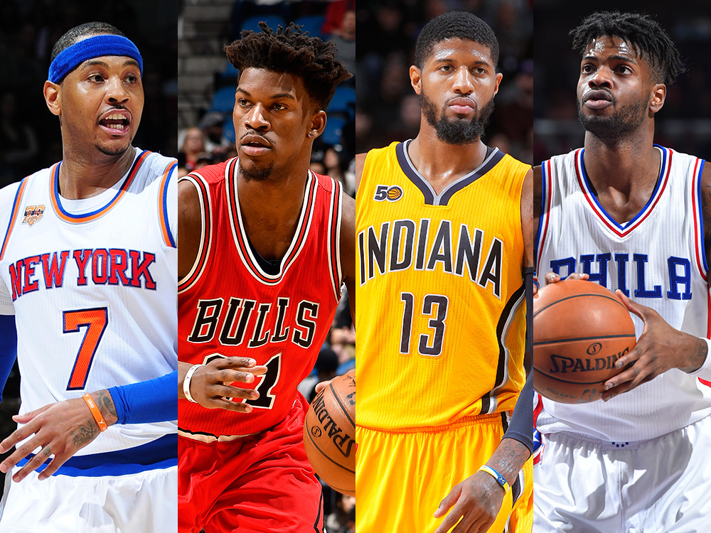 Fanatics View's NBA Trade Deadline Day in Review