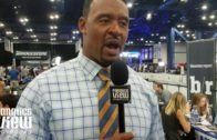 Willie McGinest gives his Top 5 NFL QB's of All Time (FV Exclusive)