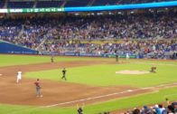 Buster Posey smacks solo homer at WBC vs. Canada