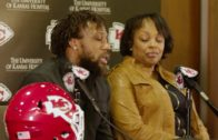 Eric Berry speaks on accomplishing the Chiefs ultimate goal