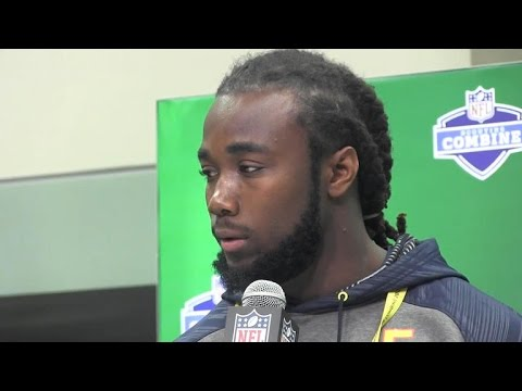 Florida State's Dalvin Cook on being possible first-round pick