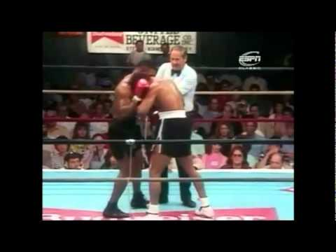 Iron Mike Mondays: Mike Tyson Drops Lorenzo Boyd like a Ton of Bricks