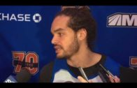 Joakim Noah takes the blame for his suspension