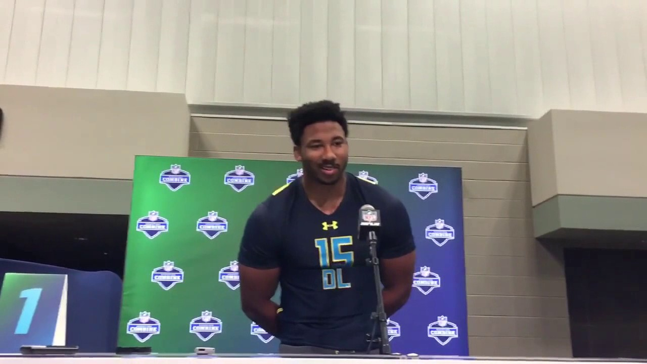Myles Garrett says he planned to apologize to the Cleveland Browns