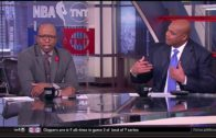 """Charles Barkley rips people who misconstrued his Isaiah Thomas """"uncomfortable"""" comment"""