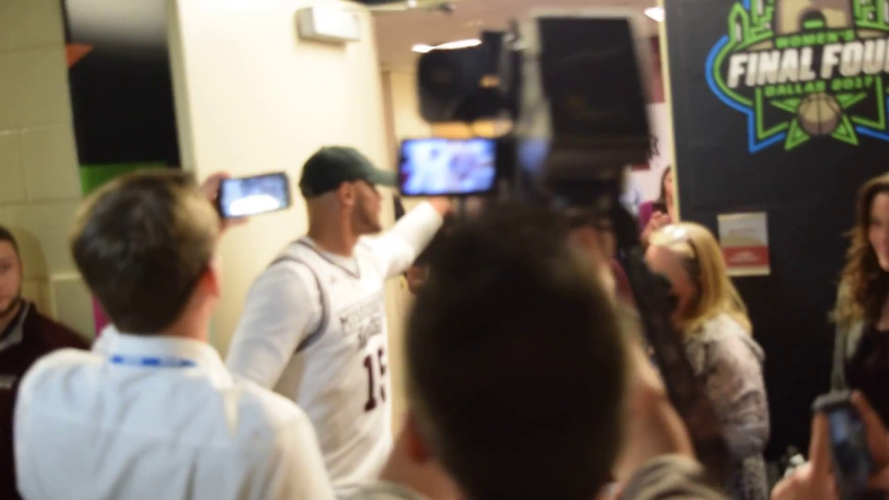 Dak Prescott congratulates Mississippi State on historic win over UConn (FV Exclusive)