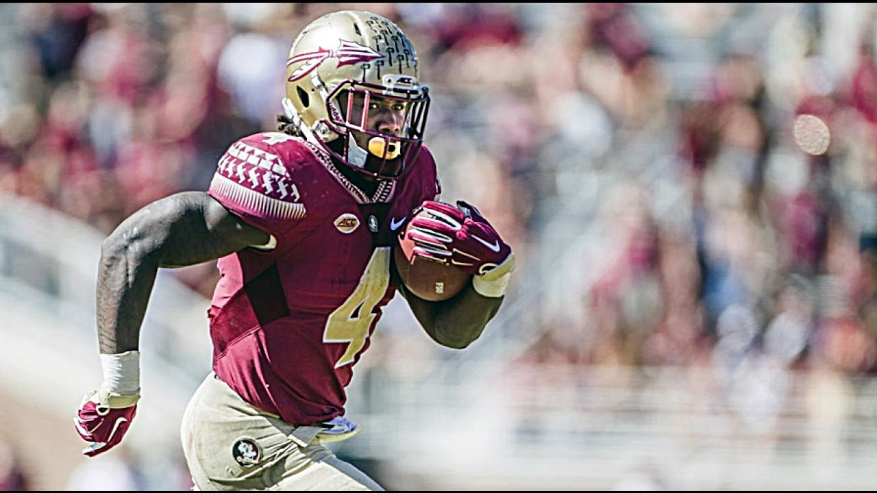 Fanatics View Draft Profile - Dalvin Cook (RB – Florida State)