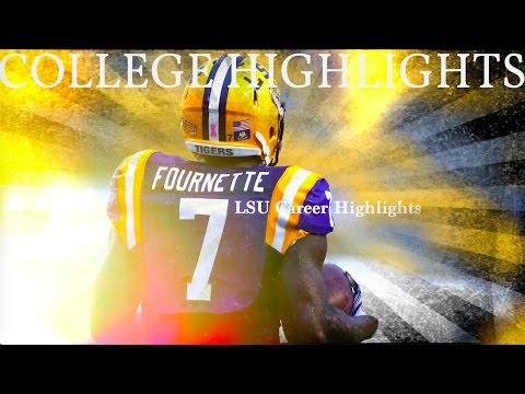 Fanatics View Draft Profile - Leonard Fournette (RB – LSU)