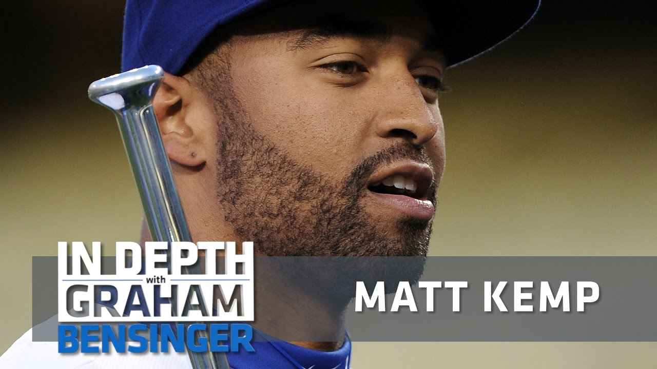 Matt Kemp says he should have won 2011 NL MVP with Dodgers