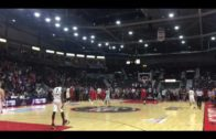 Raptors 905 & Rio Grande Valley get into scuffle after Raptors win (FV Exclusive)