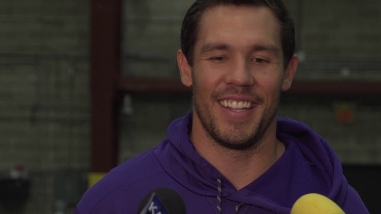 Sam Bradford speaks on Vikings QB situation with him & Teddy Bridgewater