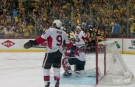 Game 7 Recap: Penguins eliminate Senators with 3-2 win in double-overtime