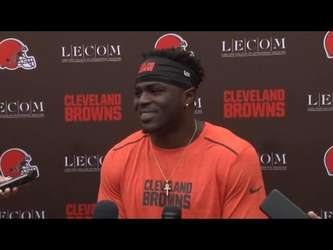 Jabrill Peppers denies claims of drug use made by recently fired radio host