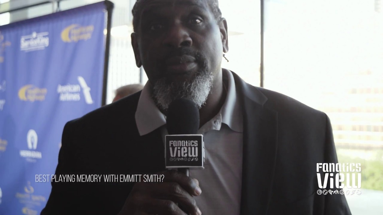 Nate Newton on the Dallas Cowboys having the greatest offensive line (FV Exclusive)