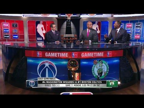 Preview: Boston Celtics vs Washington Wizards Game 7