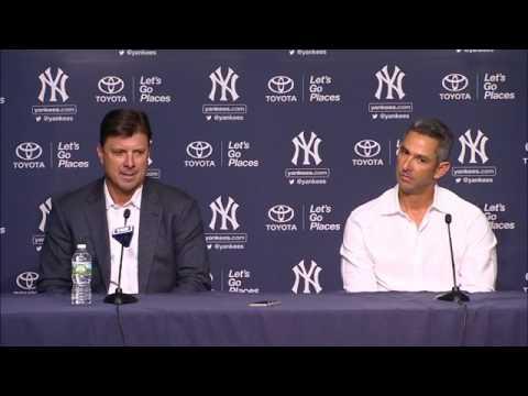 Tino Martinez & Jorge Posada speak on their memories of Derek Jeter