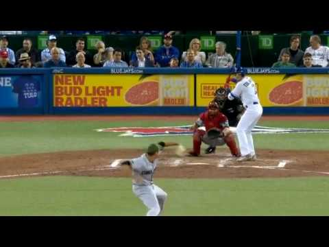 Troy Tulowitzki grand slam helps Blue Jays beat Reds 17-2