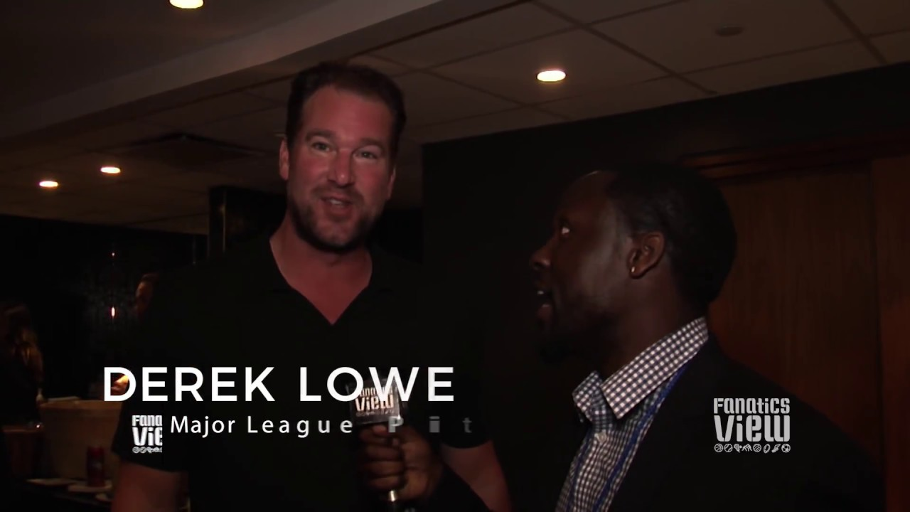Epic interview with Derek Lowe on Sinker Ball, Boston Red Sox & Baseball Hall of Fame