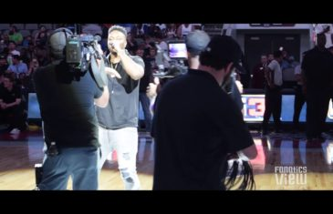 Dorrough Music highlights at the Big 3 in Dallas, Texas