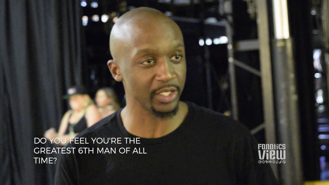 Jason Terry says he would like to retire a Dallas Maverick (FV Exclusive)