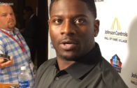 LaDainian Tomlinson speaks on being proud to be next Texan in Hall of Fame