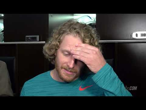 Cole Beasley talks amazing catch & Dallas Cowboys Week 1 win