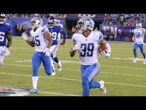 Jamal Agnew's 88-yard punt return