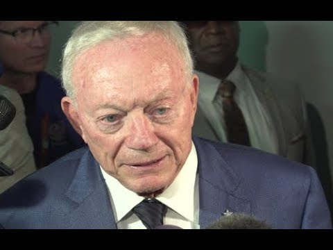 Jerry Jones: