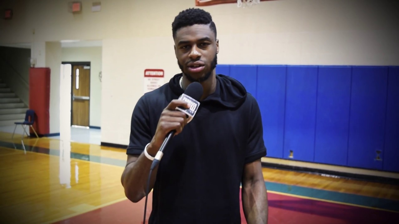 Nuggets point guard Emmanuel Mudiay dominates in Dallas City Run