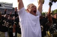 Army erupts after defeating Temple in OT & become bowl eligible